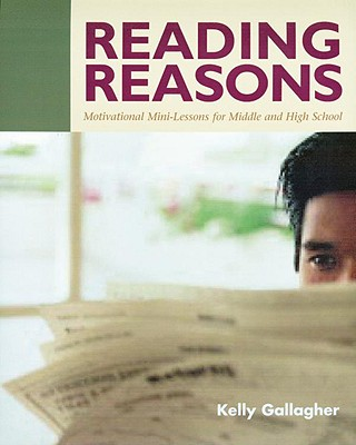 Reading Reasons By Gallagher, Kelly